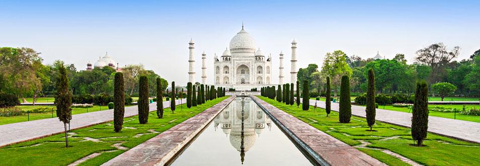 הודו - המדריך המלא לטיול להודו