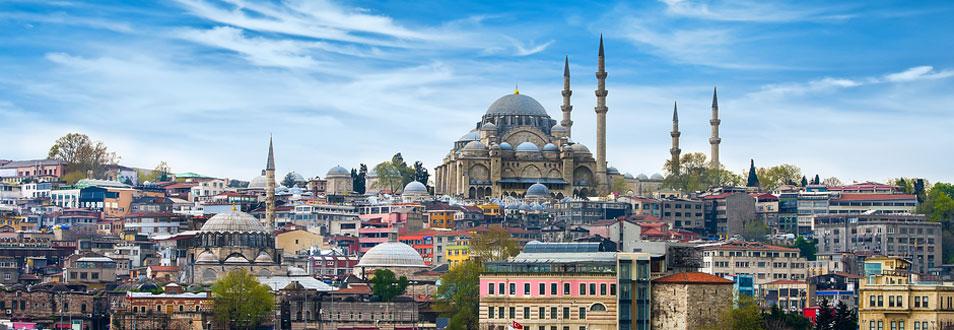 איסטנבול - המדריך המלא לטיול לאיסטנבול