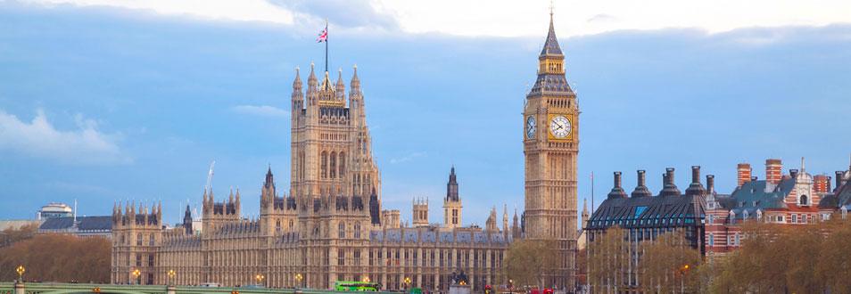 לונדון - המדריך המלא לטיול ללונדון