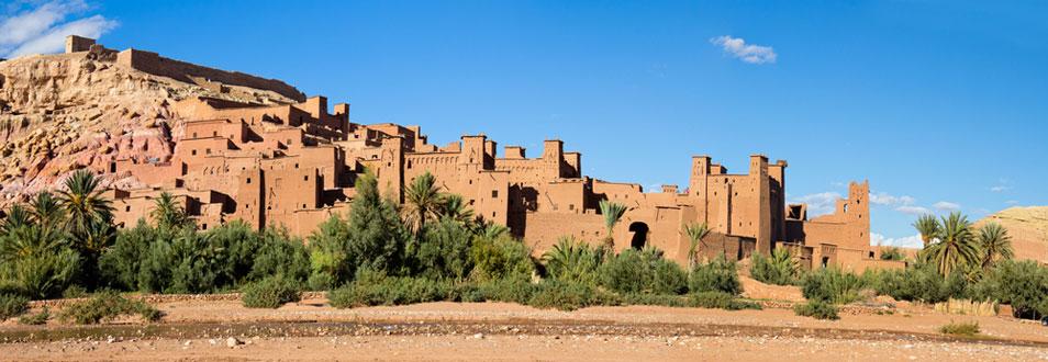 מרוקו - המדריך המלא לטיול למרוקו