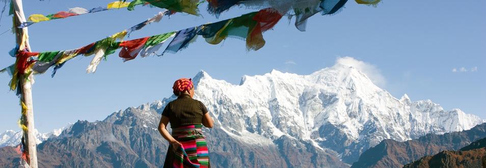 נפאל - המדריך המלא לטיול לנפאל
