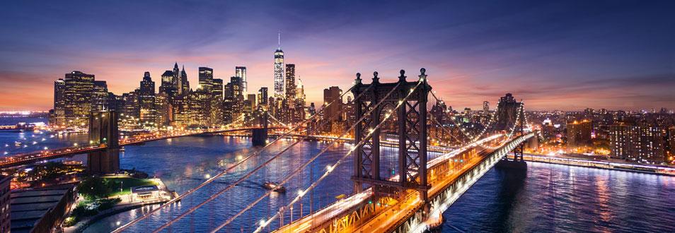 ניו יורק - המדריך המלא לטיול לניו יורק