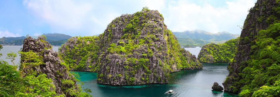 פיליפינים - המדריך המלא לטיול לפיליפינים
