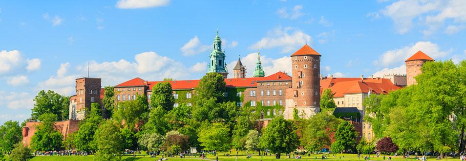 פולין - המדריך המלא לטיול לפולין
