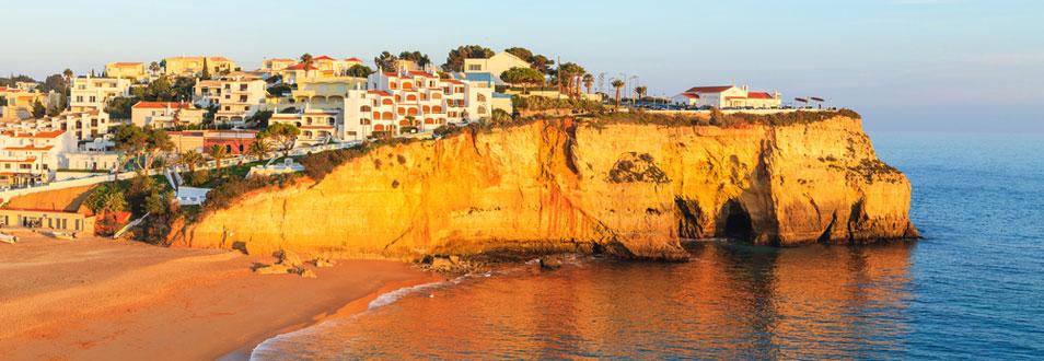 פורטוגל - המדריך המלא לטיול לפורטוגל