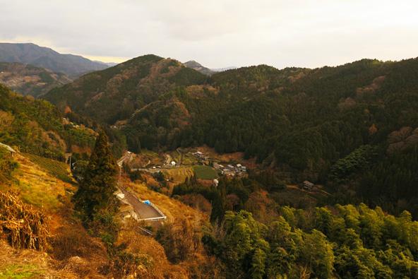 יפן הכפרית – הרומן שלי עם האקי
