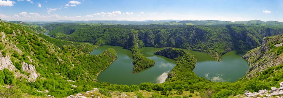 סרביה - המדריך המלא לטיול לסרביה