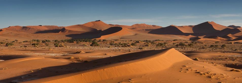 נמיביה - המדריך המלא לטיול לנמיביה