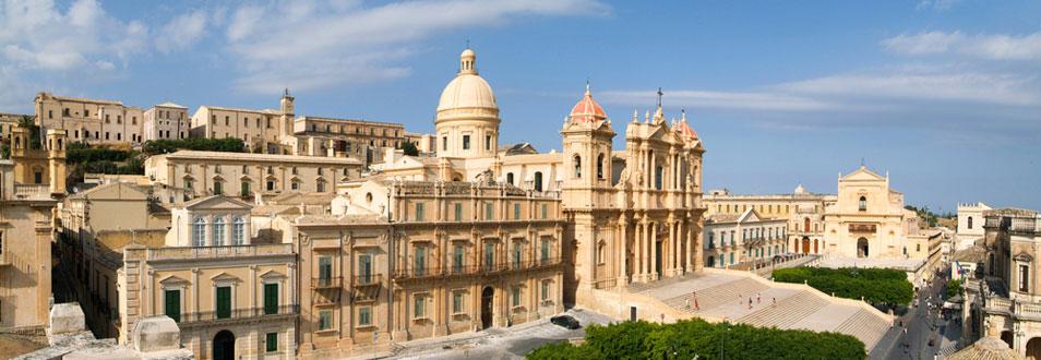 סיציליה - המדריך המלא לטיול לסיציליה