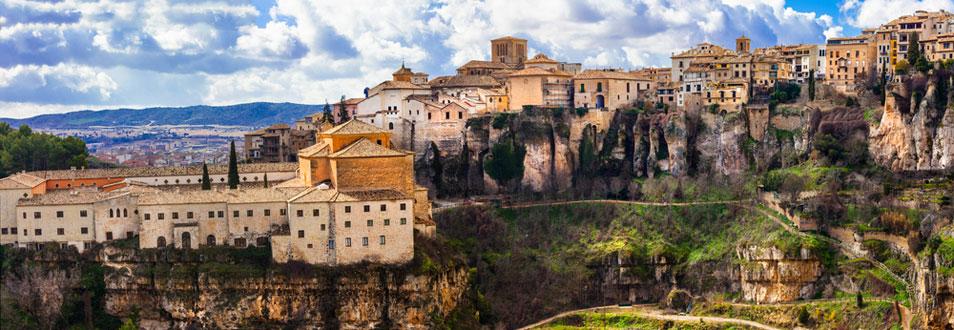 ספרד - המדריך המלא לטיול לספרד