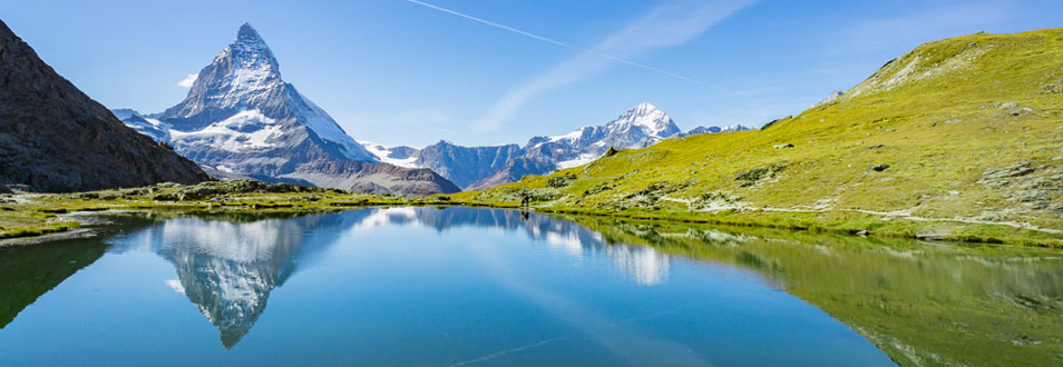 שווייץ - המדריך המלא לטיול לשווייץ