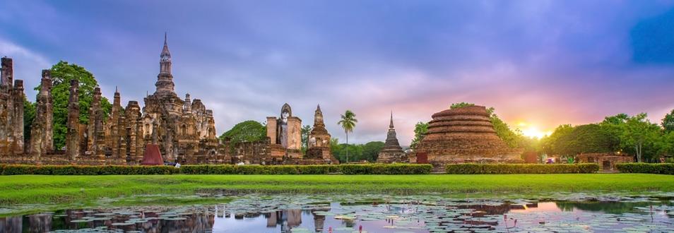 תאילנד - המדריך המלא לטיול לתאילנד
