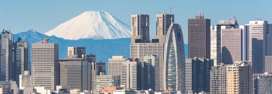 טוקיו - המדריך המלא לטיול לטוקיו