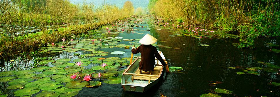וייטנאם - המדריך המלא לטיול לוייטנאם