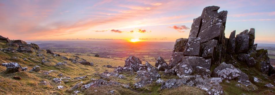 דרום מערב אנגליה - המדריך המלא לטיול לדרום מערב אנגליה