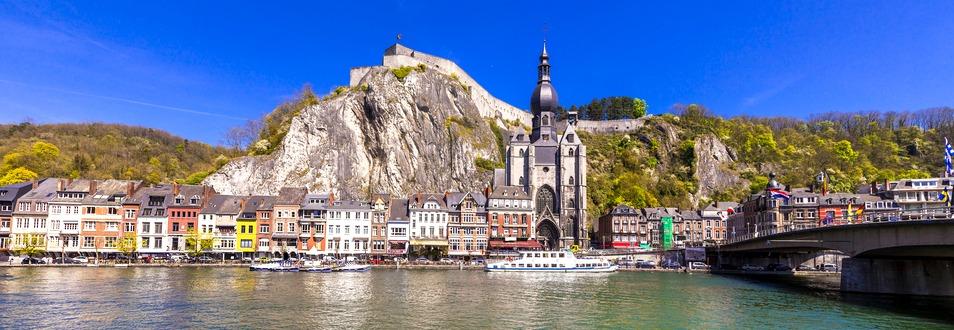 בלגיה - המדריך המלא לטיול לבלגיה