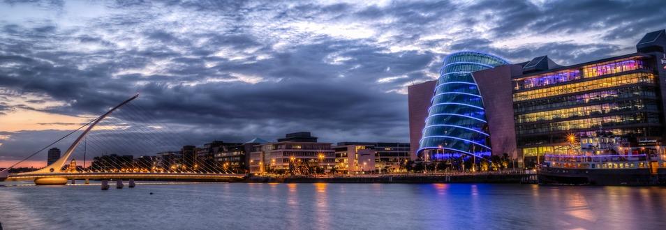 דבלין - המדריך המלא לטיול לדבלין