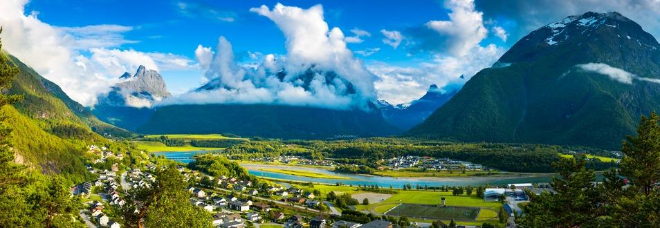 נורווגיה - המדריך המלא לטיול לנורווגיה