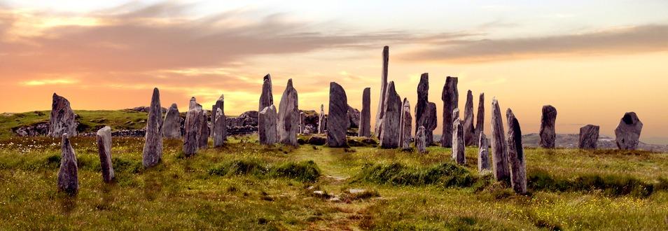 סקוטלנד - המדריך המלא לטיול לסקוטלנד