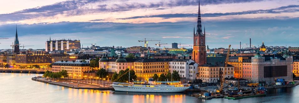 סטוקהולם - המדריך המלא לטיול לסטוקהולם