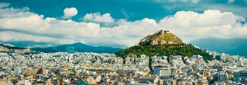 אתונה - המדריך המלא לטיול לאתונה