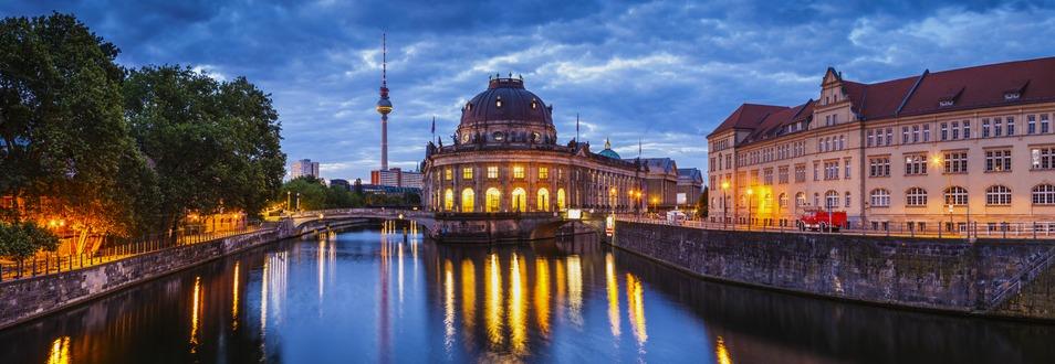 ברלין - המדריך המלא לטיול לברלין