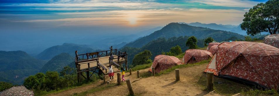 צפון תאילנד וצ'אנג מאי - המדריך המלא לטיול לצפון תאילנד וצ'אנג מאי