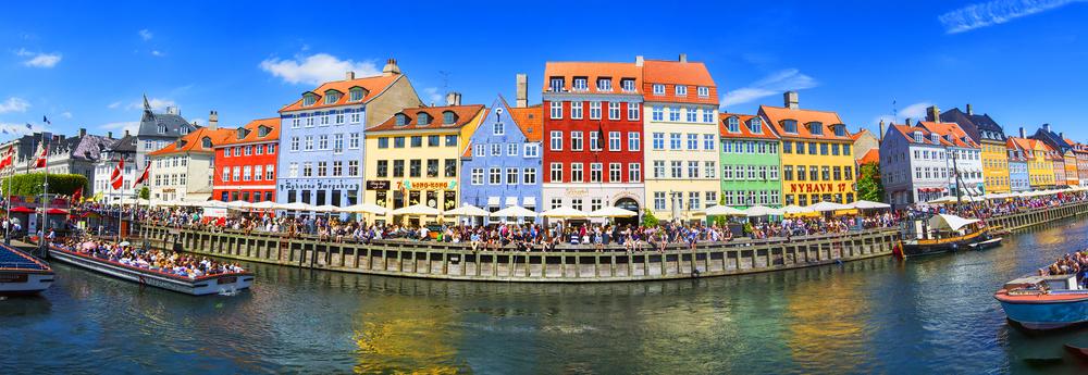 קופנהגן - המדריך המלא לטיול לקופנהגן