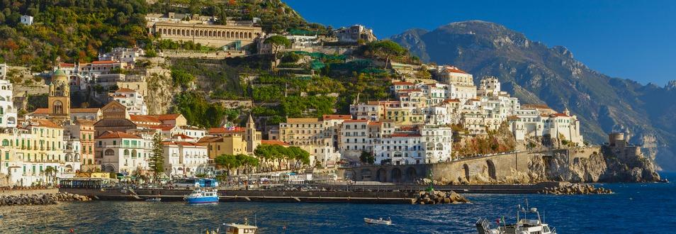 דרום איטליה - המדריך המלא לטיול לדרום איטליה