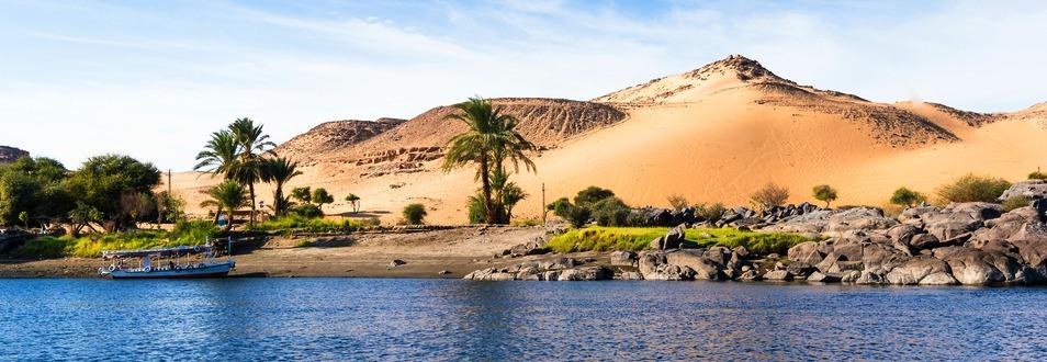 מצרים - המדריך המלא לטיול למצרים