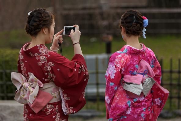 יפן בין חורף לאביב – מסע צילום