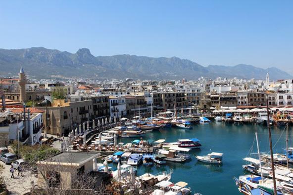 צפון קפריסין: אתרים מומלצים