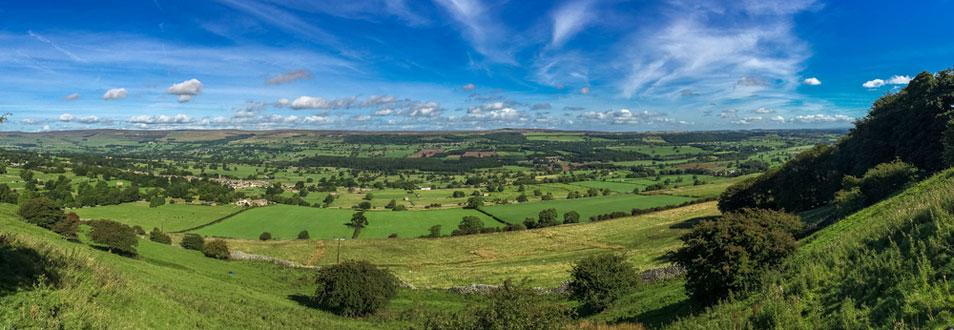 צפון אנגליה - המדריך המלא לטיול לצפון אנגליה