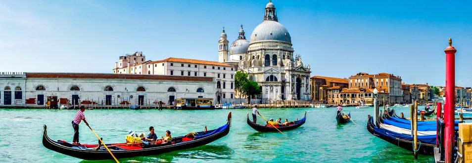 ונציה - המדריך המלא לטיול לונציה