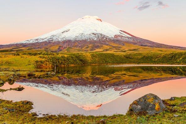 אקוודור: עשרת הגדולים