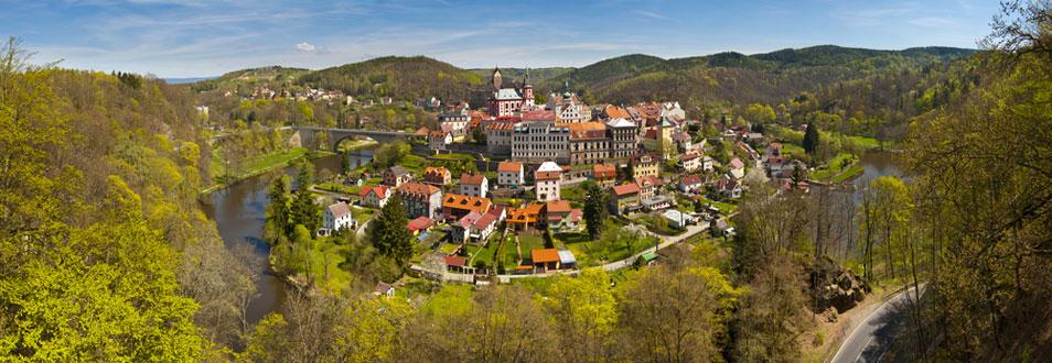 צ'כיה - המדריך המלא לטיול לצ'כיה
