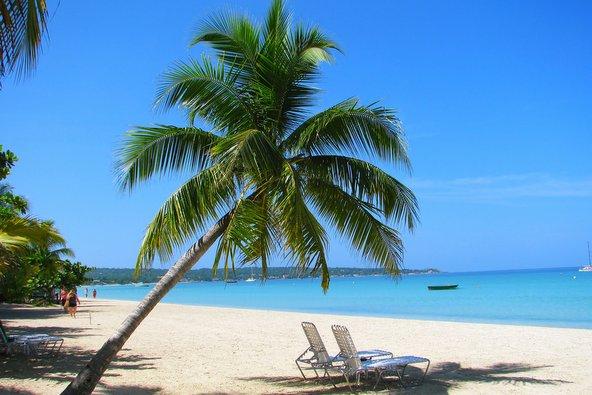 חופשה בג'מייקה: ים, רום ומארלי