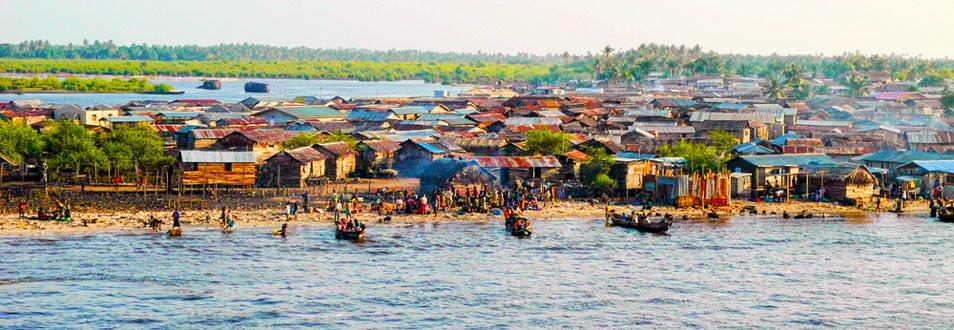 ניגריה - המדריך המלא לטיול לניגריה
