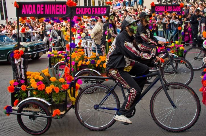 טיול מאורגן למקסיקו וגואטמלה