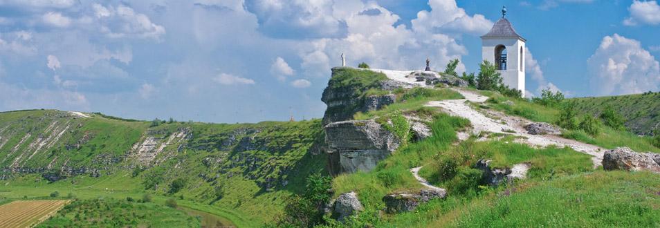 מולדובה - המדריך המלא לטיול למולדובה