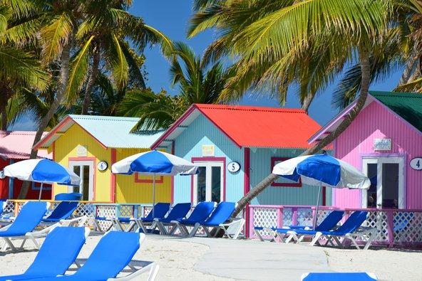 איי הבהאמה  – המדריך לחופשה בגן עדן