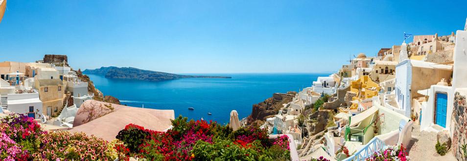 איי יוון - המדריך המלא לטיול לאיי יוון