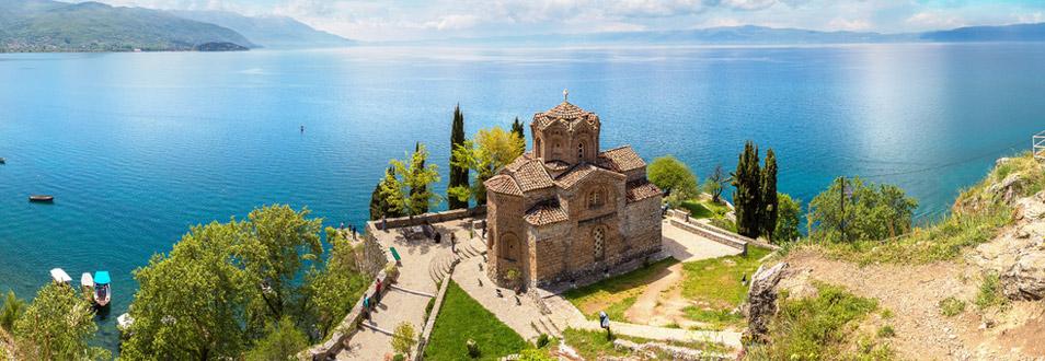 מקדוניה - המדריך המלא לטיול למקדוניה