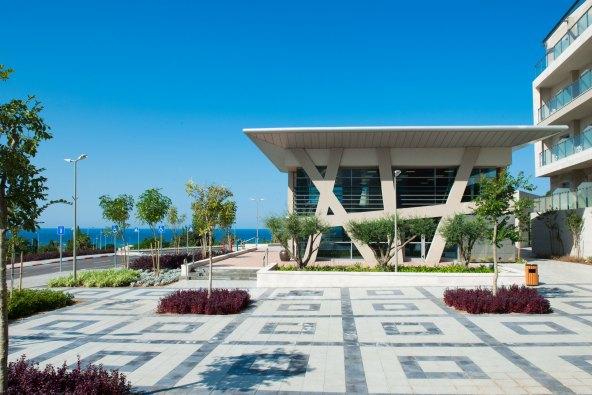 בית הארחה חיפה