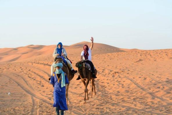 טיול מאורגן למרוקו 13 ימים