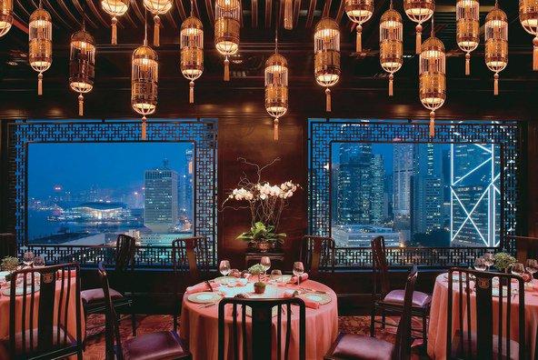 מסעדות מומלצות בהונג קונג