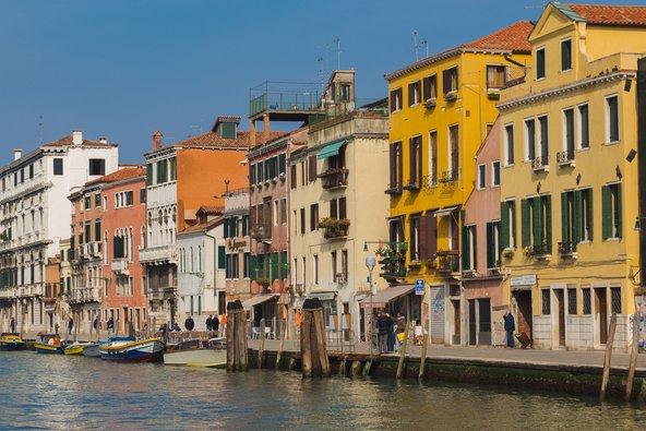 ונציה מחוץ למסלול