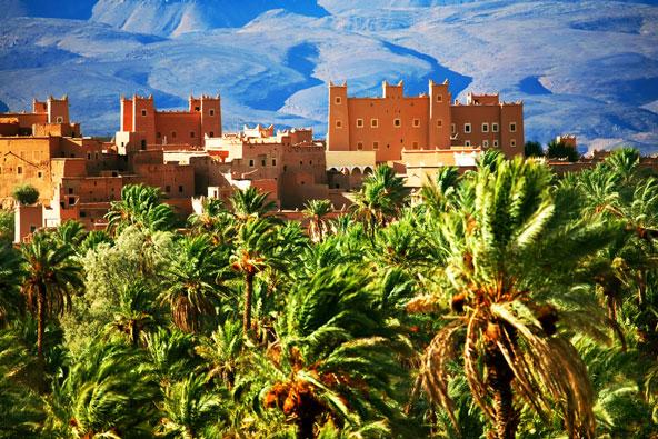 טיול למרוקו בתחילת הסתיו