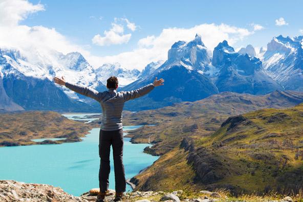 דרום אמריקה: 20 המקומות הכי שווים