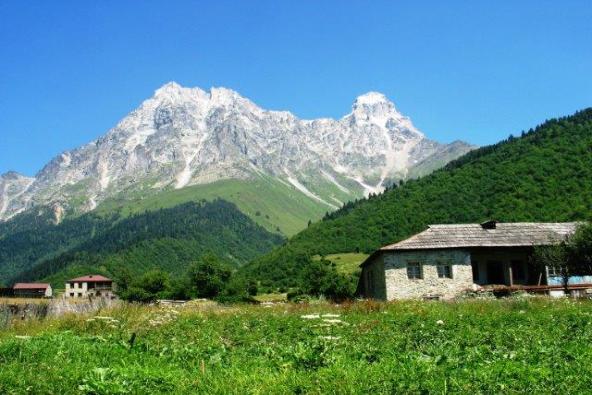 גיאורגיה וארמניה – הטיול המקיף – 15 יום